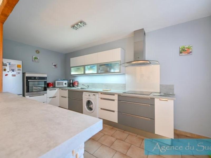 Vente appartement Aubagne 219000€ - Photo 3