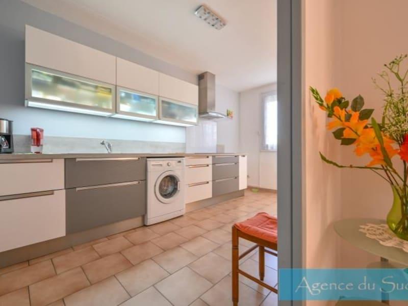 Vente appartement Aubagne 219000€ - Photo 4