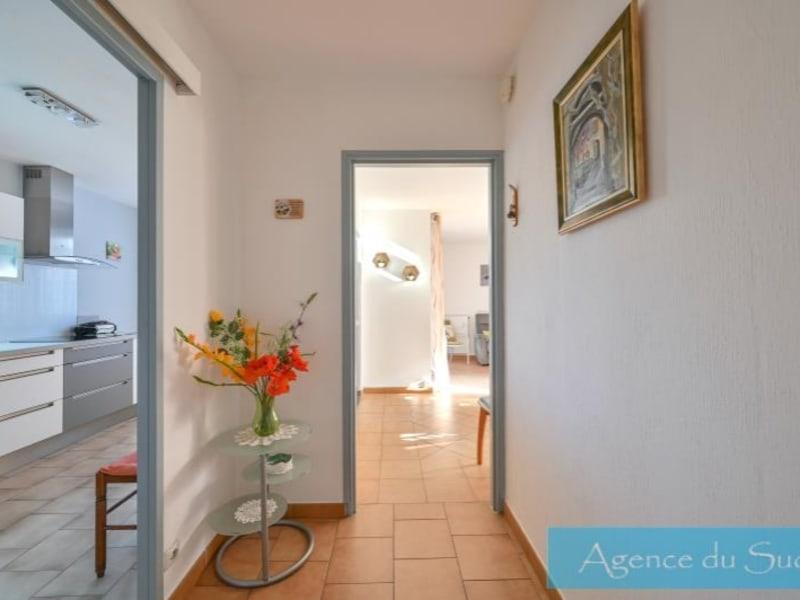 Vente appartement Aubagne 219000€ - Photo 8