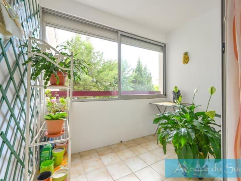 Vente appartement Aubagne 219000€ - Photo 9