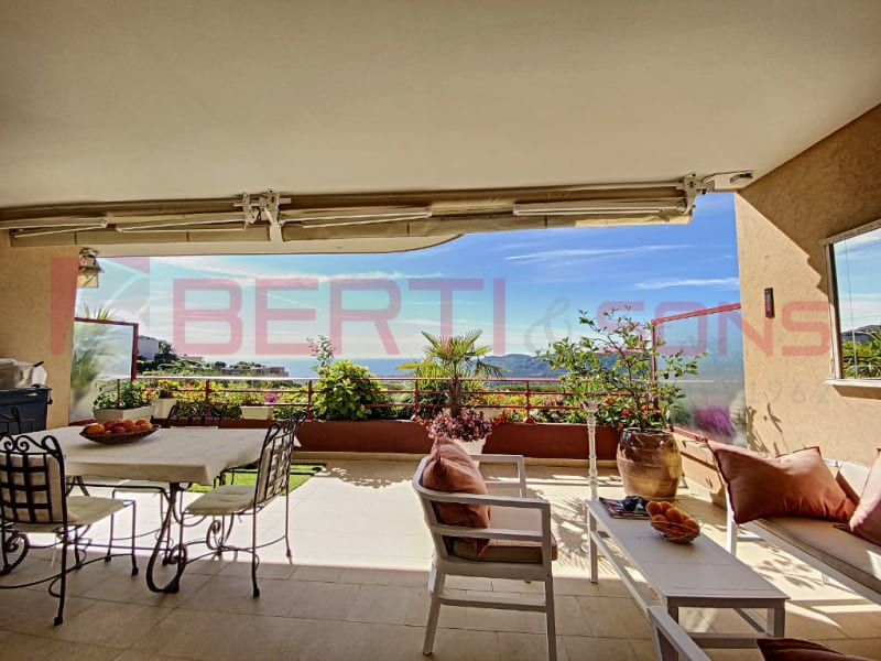 Sale apartment Mandelieu la napoule 379000€ - Picture 1