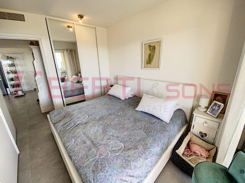 Sale apartment Mandelieu la napoule 379000€ - Picture 9