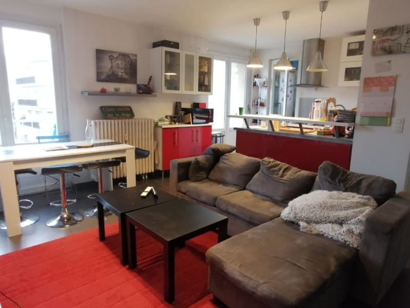Rental apartment Chambery 1175€ CC - Picture 1
