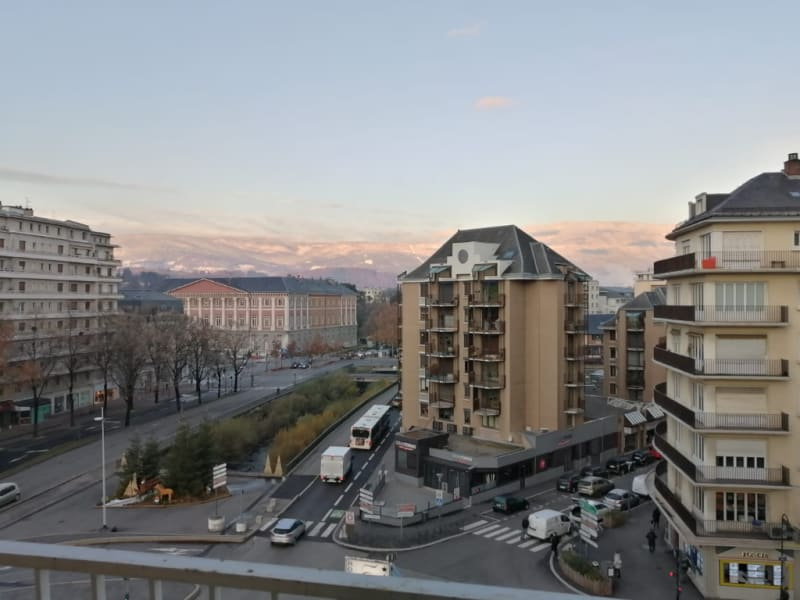 Rental apartment Chambery 1175€ CC - Picture 2