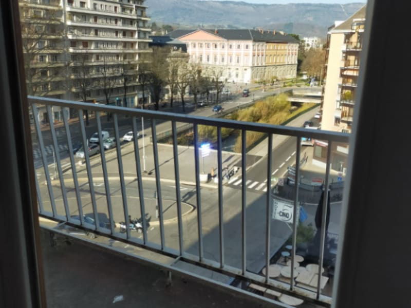 Rental apartment Chambery 1175€ CC - Picture 9