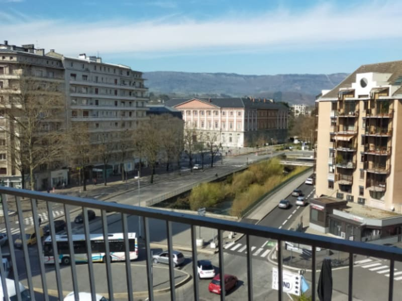Rental apartment Chambery 1175€ CC - Picture 10