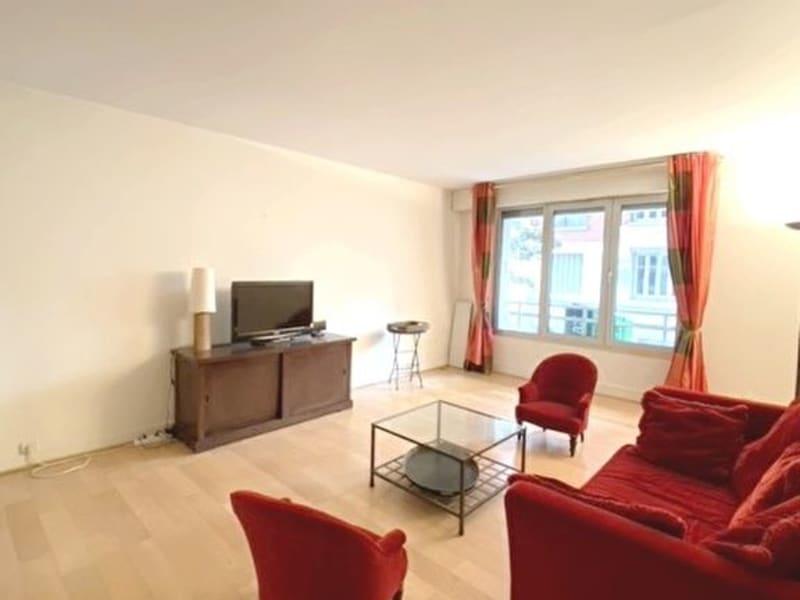 LEVALLOIS PERRET - 5 pièce(s) - 100 m² - en meublé