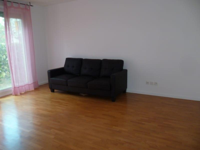 Location appartement Massy 1020€ CC - Photo 2