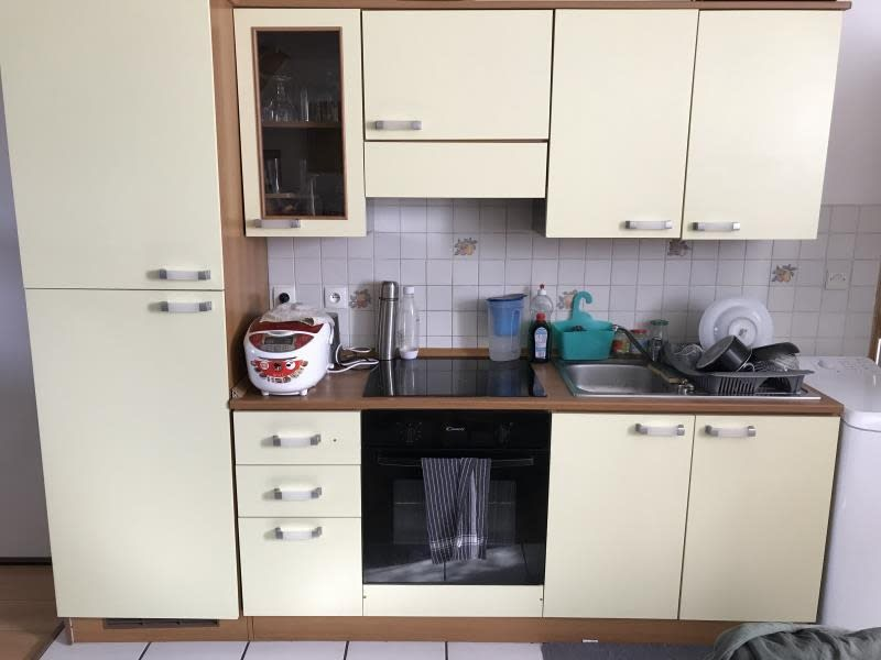 Location appartement Nieppe 470€ CC - Photo 3