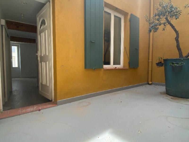 Sale apartment Port vendres 130000€ - Picture 1