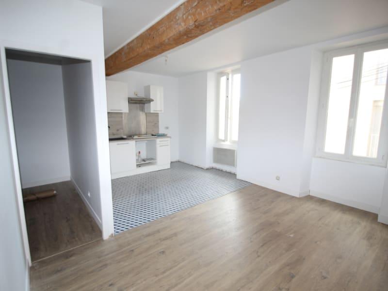 Sale apartment Port vendres 130000€ - Picture 6