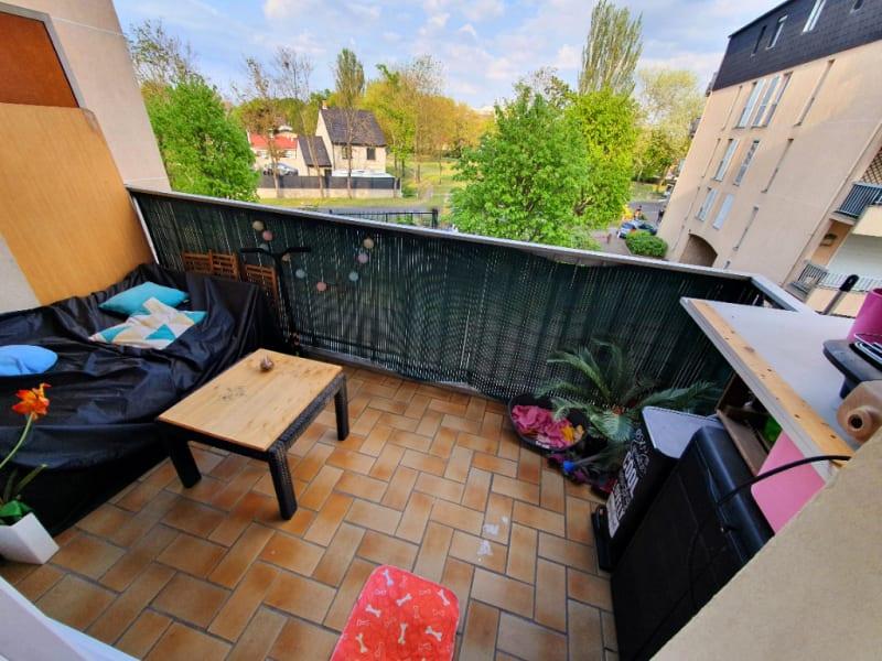 Revenda apartamento Eragny 229500€ - Fotografia 2