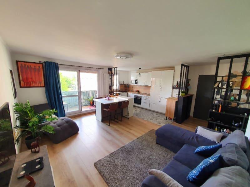 Revenda apartamento Eragny 229500€ - Fotografia 6