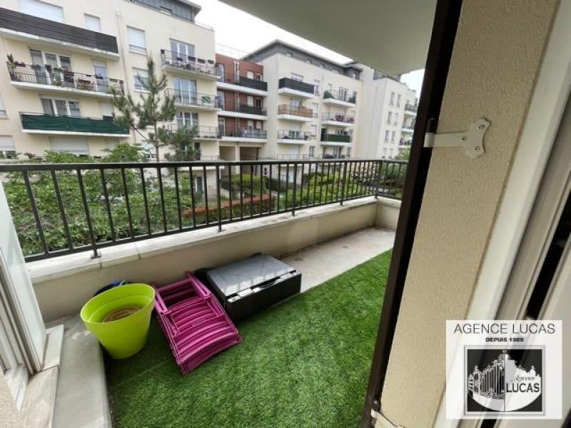Rental apartment Massy 1190€ CC - Picture 2