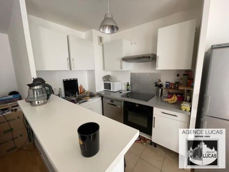 Rental apartment Massy 1190€ CC - Picture 3