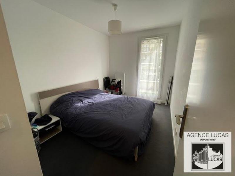 Rental apartment Massy 1190€ CC - Picture 4