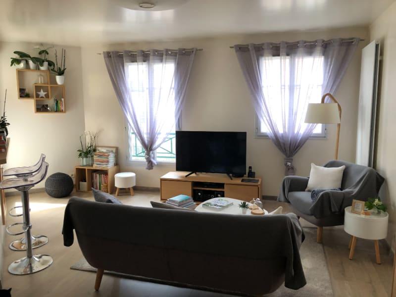 Vente appartement Le plessis bouchard 286000€ - Photo 2