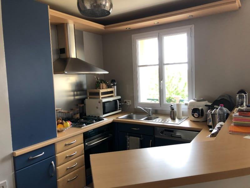 Vente appartement Le plessis bouchard 286000€ - Photo 4