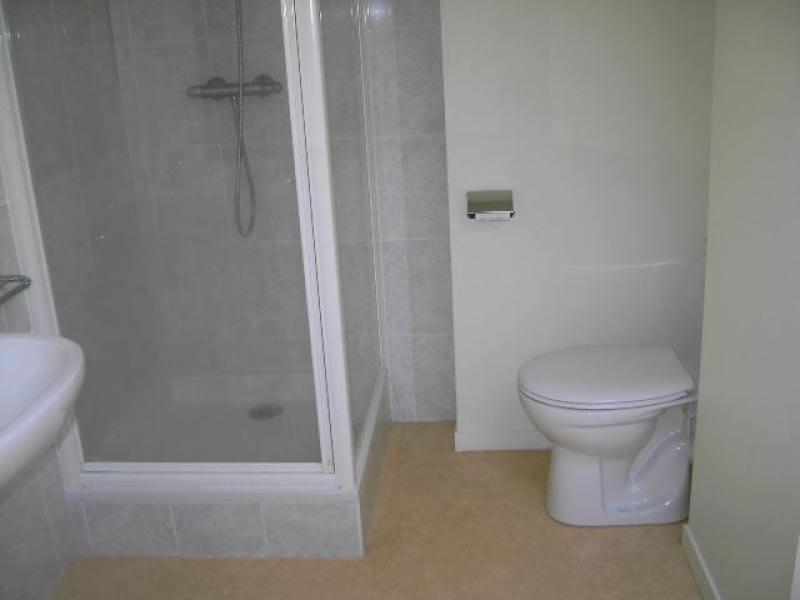 Rental apartment Vannes 345€ CC - Picture 3