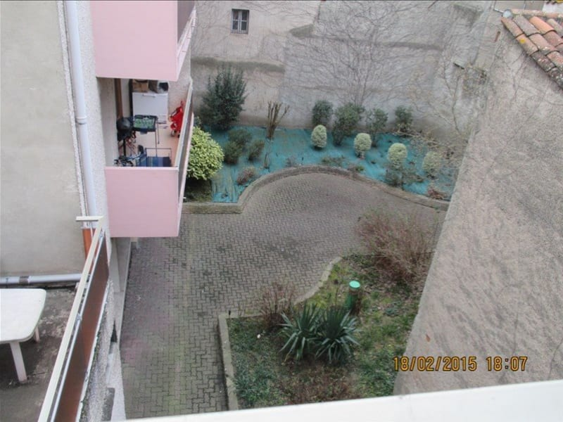 Location appartement Montauban 420€ CC - Photo 2