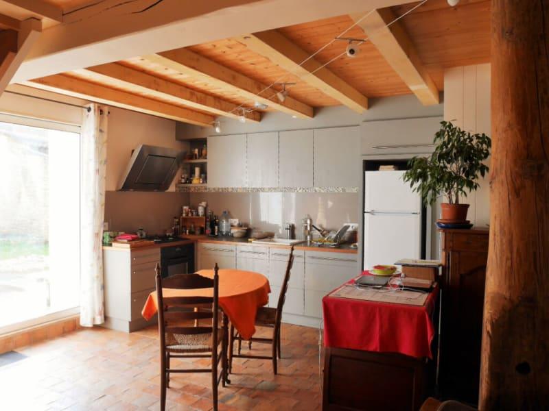 Vente maison / villa La couarde sur mer 1050000€ - Photo 6