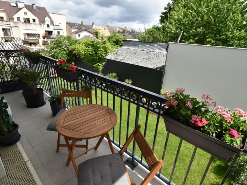 Appartement Montesson 3 pièce(s) 61.48 m2