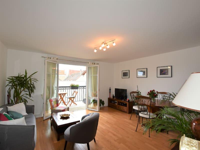 Revenda apartamento Montesson 375000€ - Fotografia 2