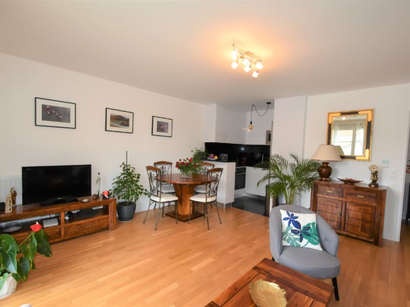 Revenda apartamento Montesson 375000€ - Fotografia 4