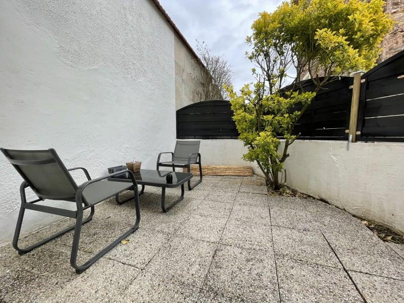 Rental house / villa Corbeil-essonnes 795€ CC - Picture 2