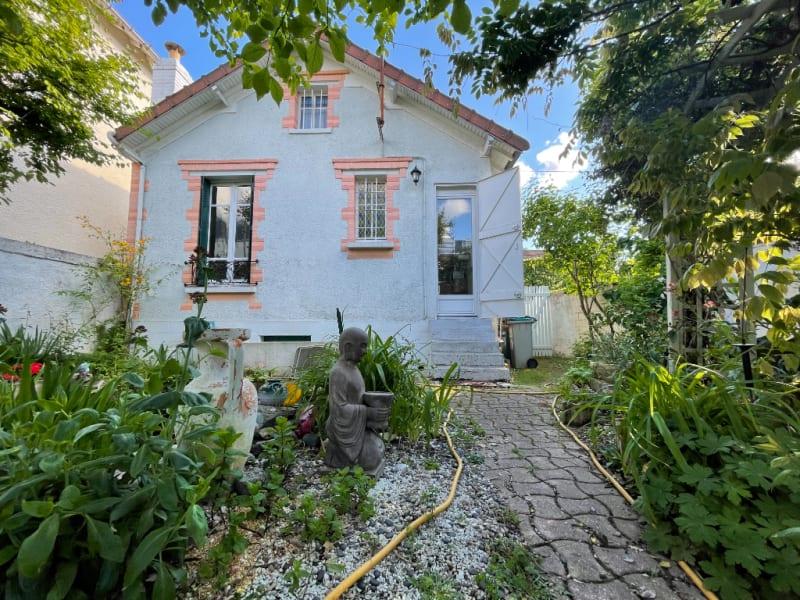 Sale house / villa Sartrouville 479000€ - Picture 2