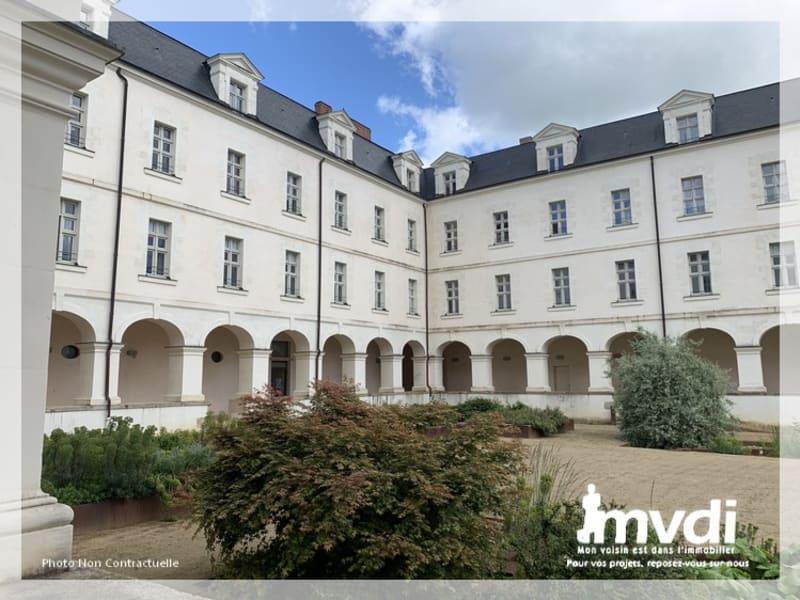 Location appartement Ancenis-saint-gereon 410€ CC - Photo 1