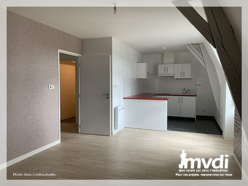 Location appartement Ancenis-saint-gereon 410€ CC - Photo 2