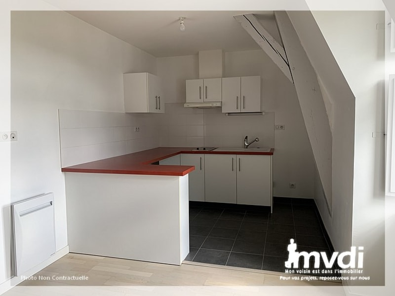 Location appartement Ancenis-saint-gereon 410€ CC - Photo 4