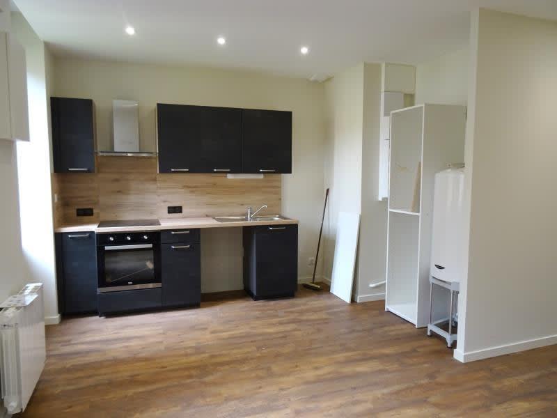 Rental apartment Roanne 410€ CC - Picture 1