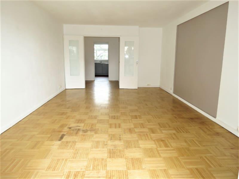 Sale apartment Caluire et cuire 335000€ - Picture 2
