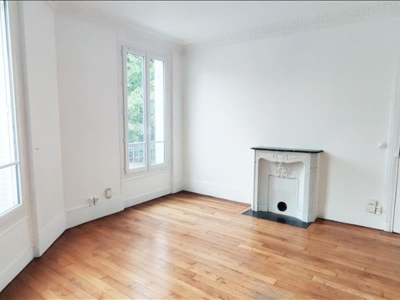 Alquiler  apartamento Paris 20ème 1200€ CC - Fotografía 2