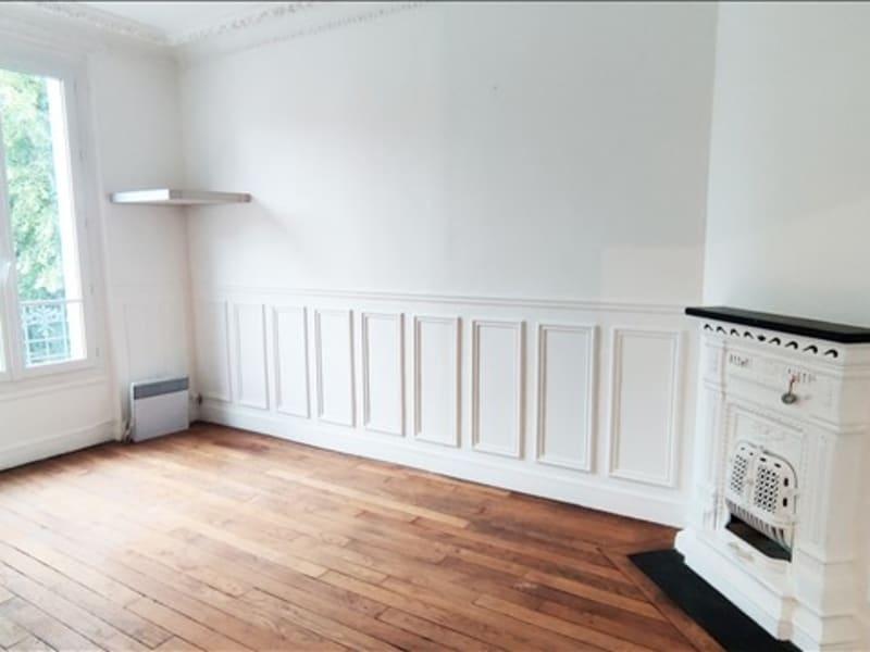 Alquiler  apartamento Paris 20ème 1200€ CC - Fotografía 3