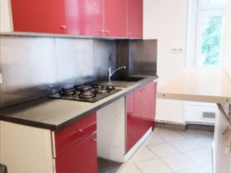 Alquiler  apartamento Paris 20ème 1200€ CC - Fotografía 4