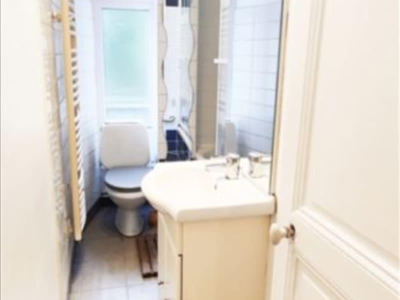 Alquiler  apartamento Paris 20ème 1200€ CC - Fotografía 5
