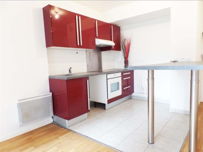 Alquiler  apartamento La plaine st denis 1080€ CC - Fotografía 2