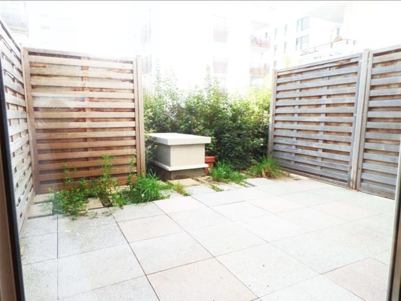 Alquiler  apartamento La plaine st denis 1080€ CC - Fotografía 6