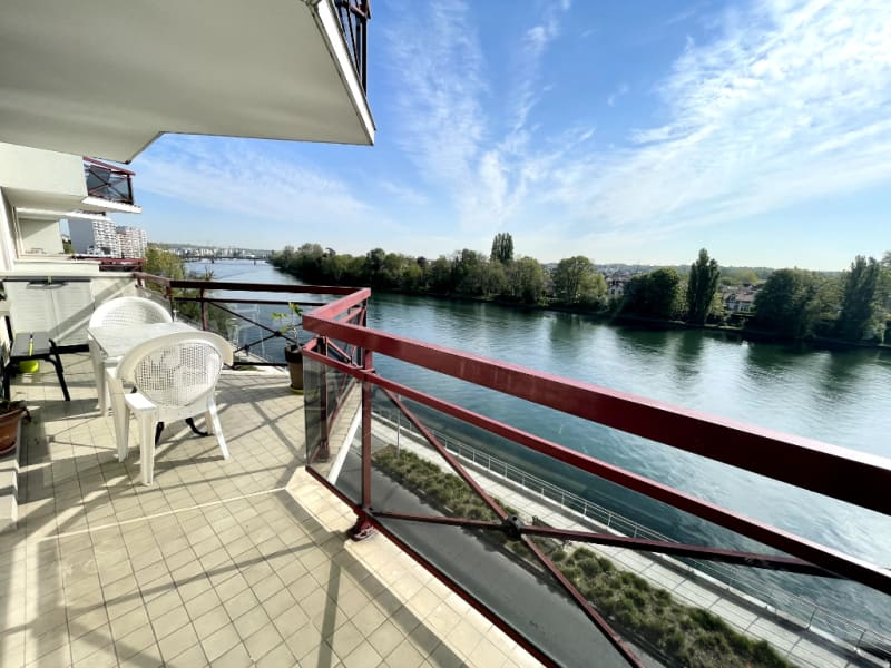 Sale apartment Viry chatillon 419900€ - Picture 2