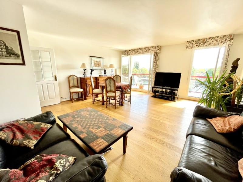 Sale apartment Viry chatillon 419900€ - Picture 3