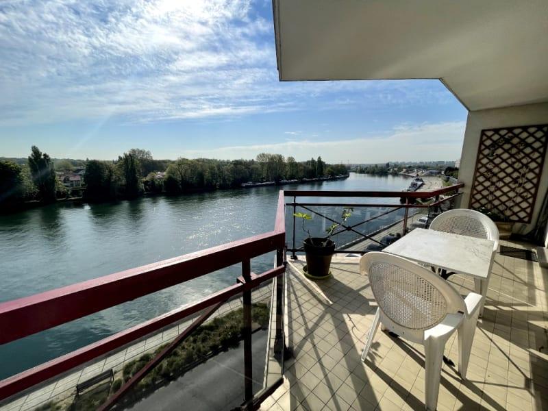 Sale apartment Viry chatillon 419900€ - Picture 5