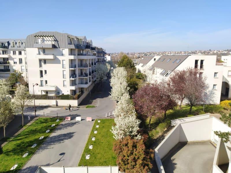 Sale apartment Viry chatillon 419900€ - Picture 12