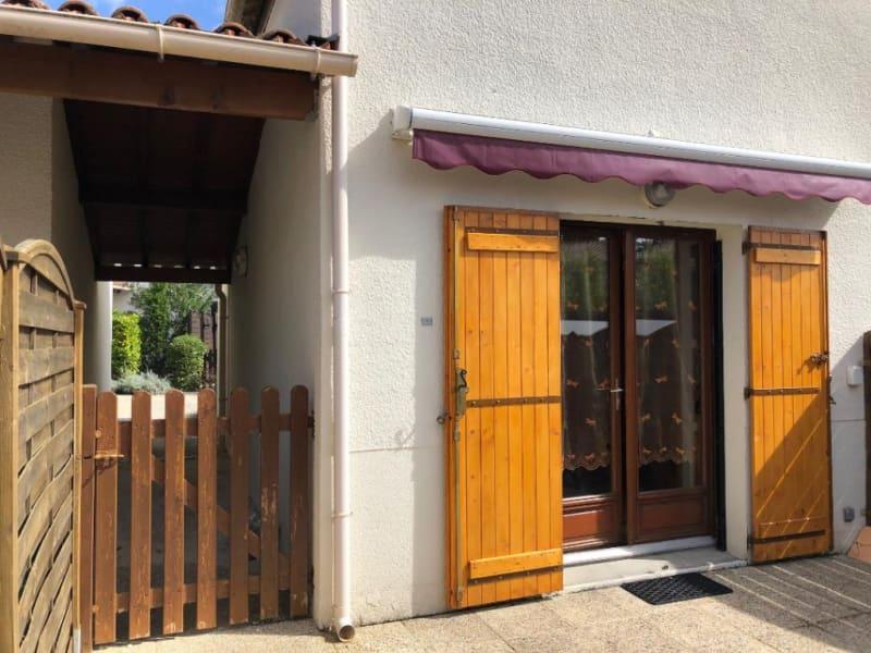 Sale house / villa Saint georges de didonne 183750€ - Picture 2
