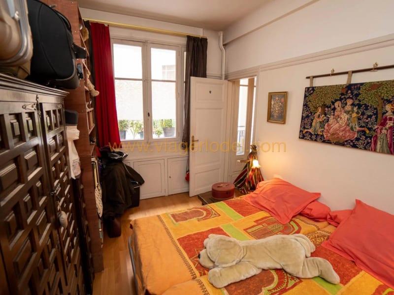 Verkauf auf rentenbasis wohnung Paris 18ème 160000€ - Fotografie 4