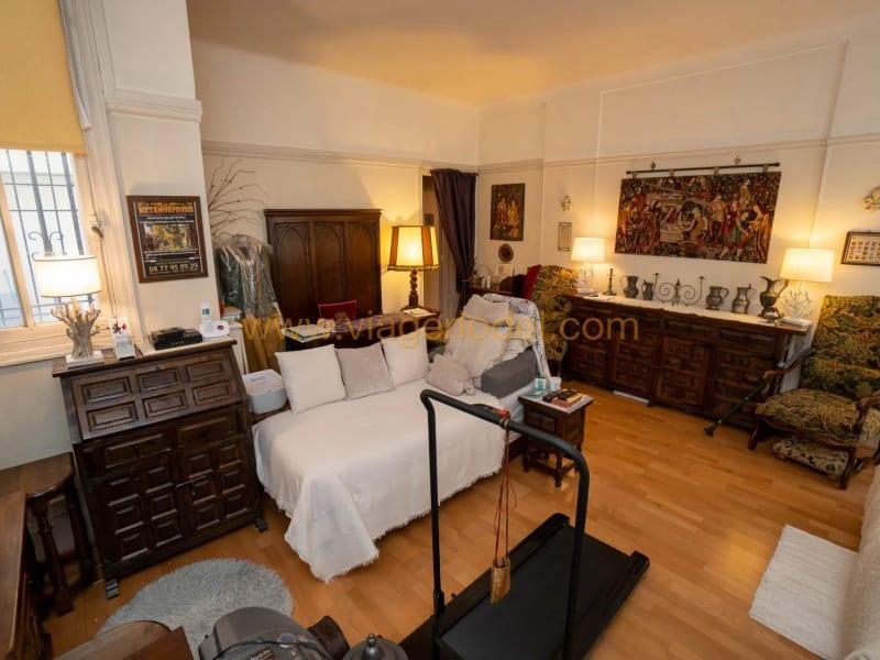 Verkauf auf rentenbasis wohnung Paris 18ème 160000€ - Fotografie 1