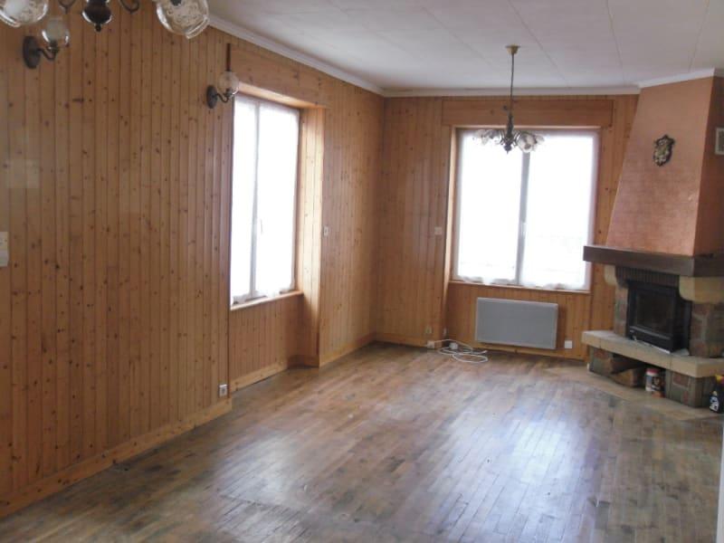Rental house / villa Saint thurien 550€ CC - Picture 3