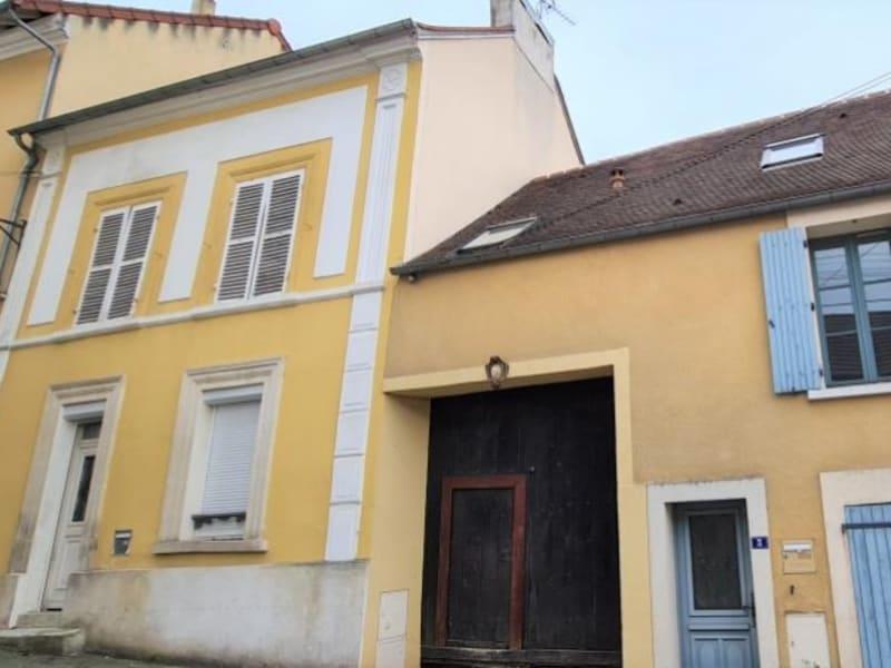 Vente maison / villa Maule 330000€ - Photo 1